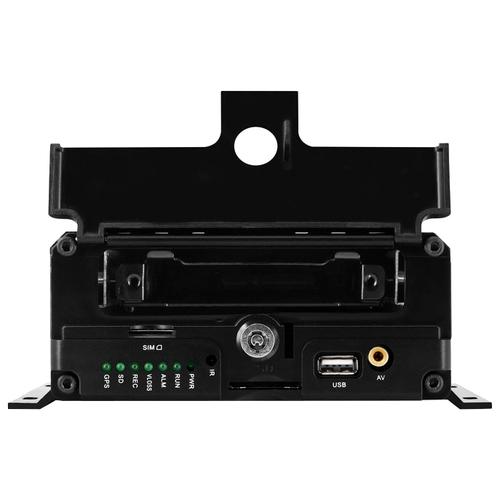 Видеорегистратор Proline PR-MDVR9704HG-WF, без камеры, GPS