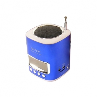 Портативная акустика Wster WS-259