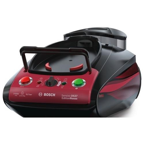 Парогенератор Bosch TDS 373118 P