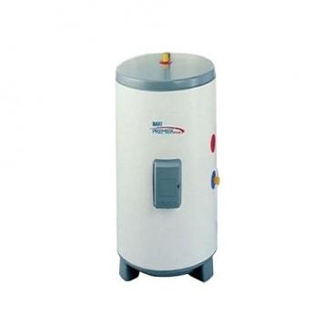 Накопительный косвенный водонагреватель BAXI Premier Plus 100