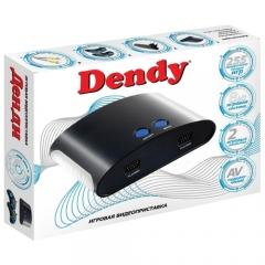 Игровая приставка Dendy 255 встроенных игр