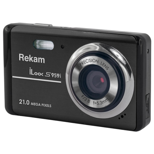 Фотоаппарат Rekam iLook S959i