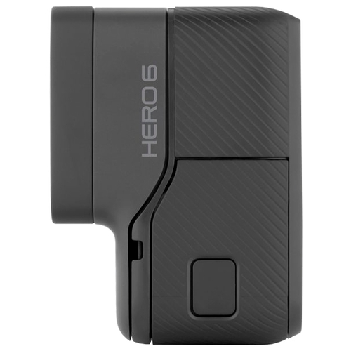 Экшн-камера GoPro HERO6 (CHDHX-601)