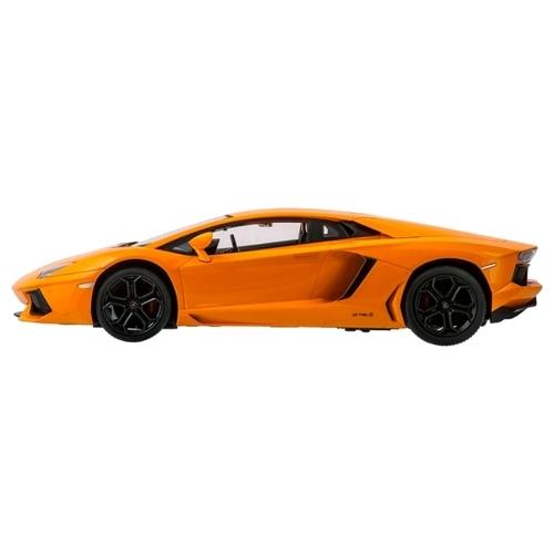 Легковой автомобиль MZ Lamborghini LP700 (MZ-2025) 1:14 34 см