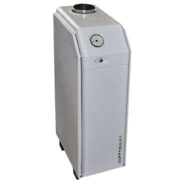 Газовый котел Atem Житомир-3 КС-ГВ-025 СН 26 кВт двухконтурный