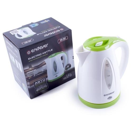 Чайник ENDEVER KR-361
