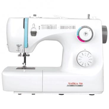 Швейная машина Chayka 750