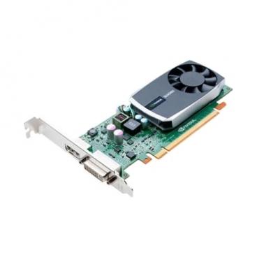 Видеокарта Lenovo Quadro 600 640Mhz PCI-E 2.0 1024Mb 1600Mhz 128 bit DVI