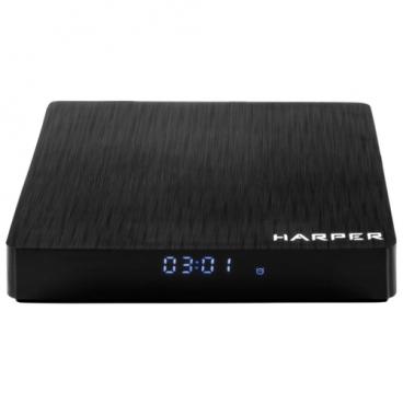 Медиаплеер HARPER ABX-332