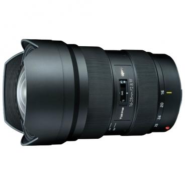 Объектив Tokina Opera 16-28mm f/2.8 FF Canon EF