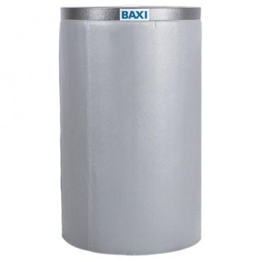 Накопительный косвенный водонагреватель BAXI UBT 120 (GR)