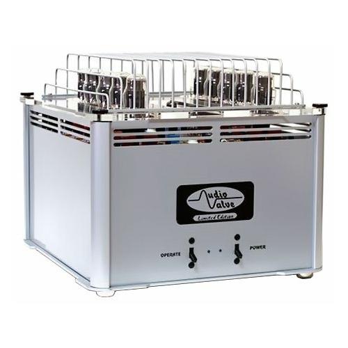 Усилитель мощности AudioValve Baldur 300
