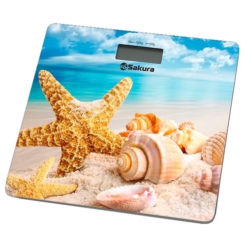 Весы Sakura SA-5065BH пляж