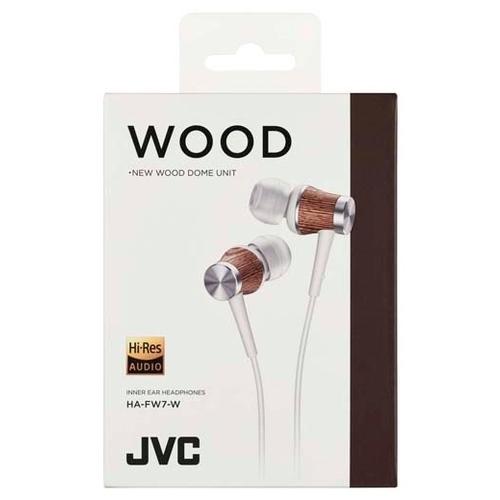 Наушники JVC HA-FW7