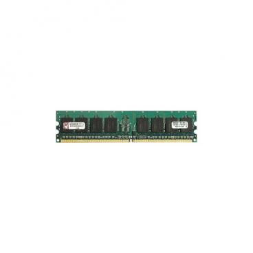 Оперативная память 2 ГБ 1 шт. Kingston KVR800D2E5/2G