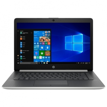 "Ноутбук HP 14-cm1008ur (AMD Ryzen 3 3200U 2600 MHz/14""/1366x768/8GB/256GB SSD/DVD нет/AMD Radeon Vega 3/Wi-Fi/Bluetooth/Windows 10 Home)"