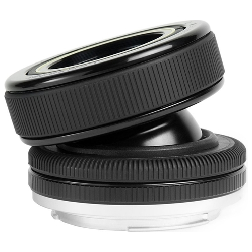 Объектив Lensbaby Composer Pro Double Glass Sony E