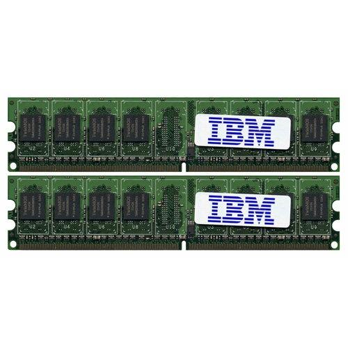 Оперативная память 2 ГБ 2 шт. Lenovo 39M5815