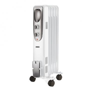 Масляный радиатор Zanussi ZOHES-05W