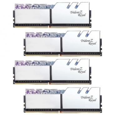 Оперативная память 8 ГБ 4 шт. G.SKILL F4-3600C16Q-32GTRSC