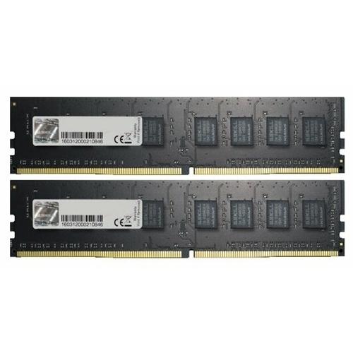 Оперативная память 8 ГБ 2 шт. G.SKILL F4-2400C15D-16GNT