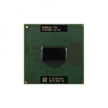 Процессор Intel Pentium M Dothan