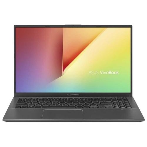 "Ноутбук ASUS VivoBook A512UA-BQ622T (Intel Core i3 7020U 2300 MHz/15.6""/1920x1080/4GB/256GB SSD/DVD нет/Intel HD Graphics 620/Wi-Fi/Bluetooth/Windows 10 Home)"