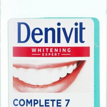 Ополаскиватель Denivit