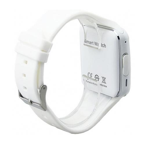 Часы CARCAM X6