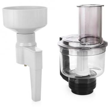 Bosch насадка для кухонного комбайна MUZXLVE1