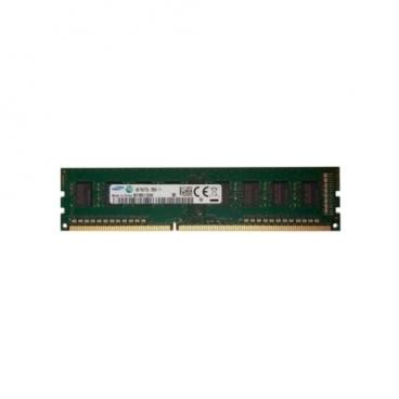 Оперативная память 4 ГБ 1 шт. Samsung DDR3 1600 DIMM 4Gb (M378B5173EB0-CK0)
