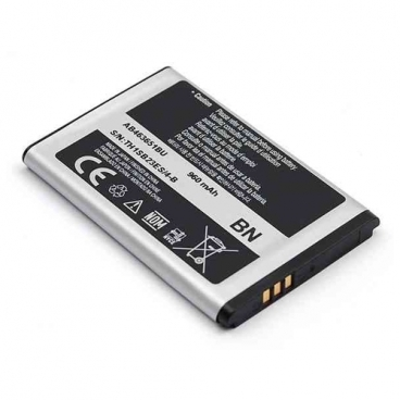Аккумулятор Samsung AB463651BU для Samsung GT-C3060/C3222 Duos/C3322 Duos/C3510/C3530/C5510/C6112 Duos/M7603/S5560/S5600/S5610