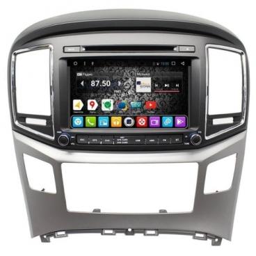 Автомагнитола Daystar DS-7000HD Hyundai H1 2016+ ANDROID
