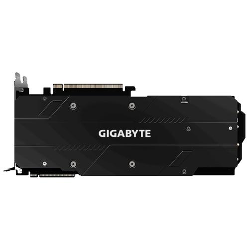 Видеокарта GIGABYTE GeForce RTX 2070 SUPER 1815MHz PCI-E 3.0 8192MB 14000MHz 256 bit 3xDisplayPort HDMI HDCP GAMING OC 3X