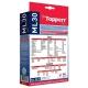 Topperr Синтетические пылесборники ML30