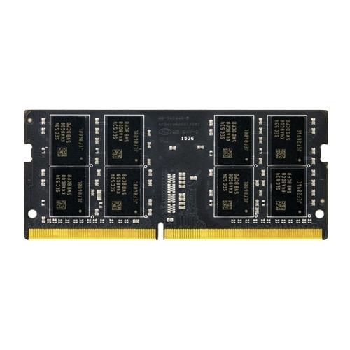 Оперативная память 4 ГБ 1 шт. Team Group TED44G2400C16-S01