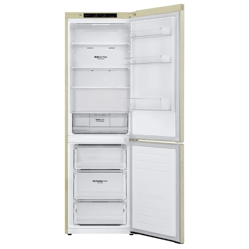 Холодильник LG DoorCooling+ GA-B459 SECL