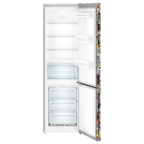Холодильник Liebherr CNst 4813