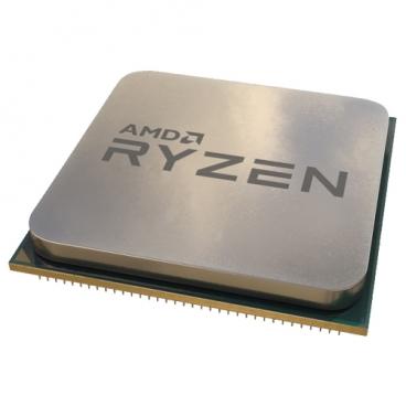Процессор AMD Ryzen 7 2700E