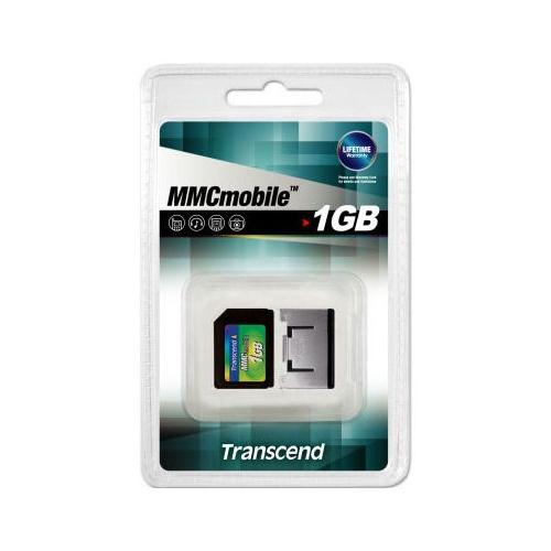 Карта памяти Transcend TS*RMMC4