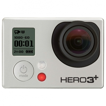 Экшн-камера GoPro HERO3+ Edition Adventure (CHDHX-302)