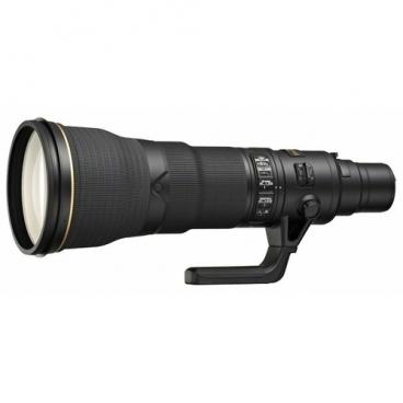 Объектив Nikon 800mm f/5.6E FL ED VR AF-S NIKKOR