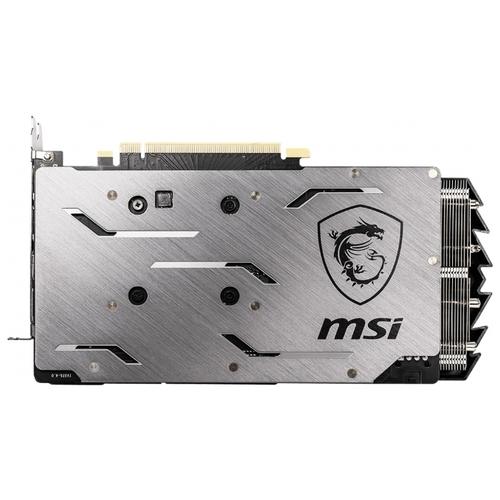 Видеокарта MSI GeForce RTX 2060 SUPER 1650MHz PCI-E 3.0 8192MB 14000MHz 256 bit HDMI HDCP GAMING