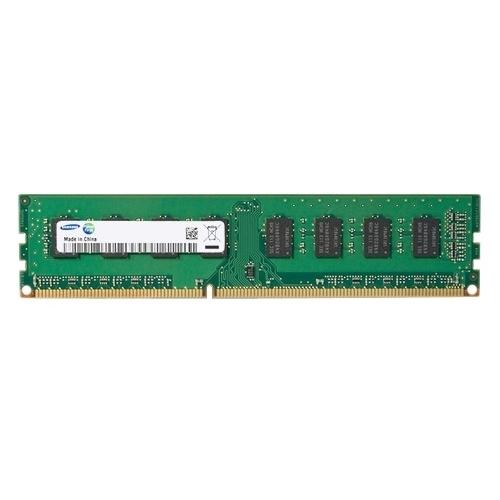 Оперативная память 16 ГБ 1 шт. Samsung M378A2K43BB1-CPB
