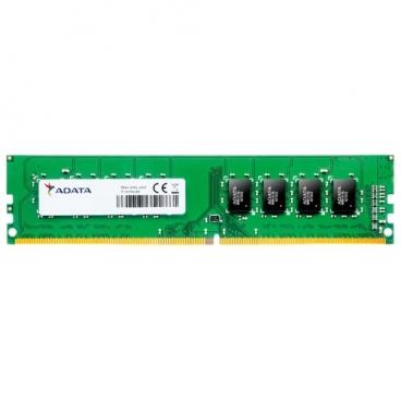 Оперативная память 4 ГБ 1 шт. ADATA DDR4 2666 DIMM 4Gb