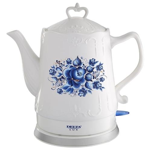 Чайник DELTA LUX DL-1237