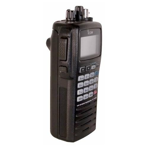 Рация ICOM IC-A24