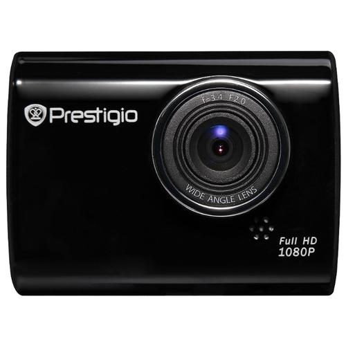 Видеорегистратор Prestigio RoadRunner 519i