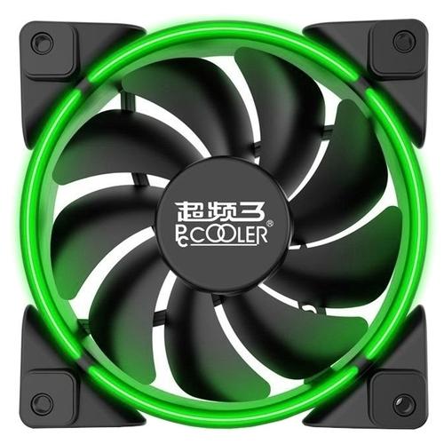 Система охлаждения для корпуса PCcooler CORONA GREEN