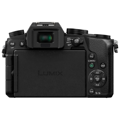 Фотоаппарат Panasonic Lumix DMC-G7 Kit